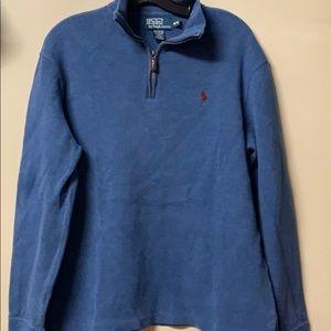 Mens Ralph Lauren Polo Medium Sweater